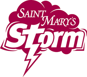 St Mary Storm - St Mary Interparochial school